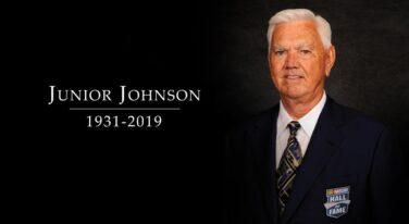 Legendary NASCAR Driver Junior Johnson Passes Away at 88