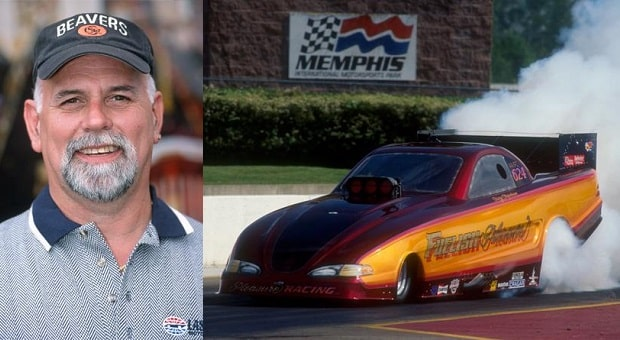 Former NHRA Funny Car Title Holder Loses Life at Age 68