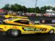 Visit the Frantic Ford Mustang II in the RacingJunk booth at PRI