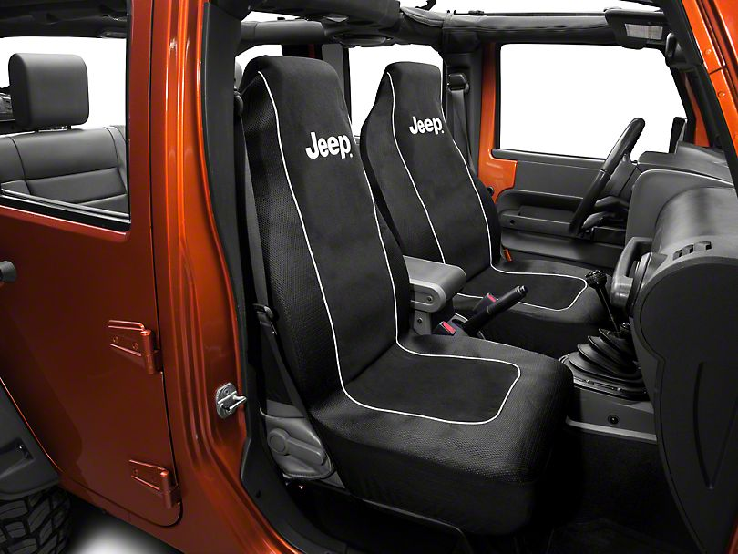 How To Choose Seat Covers For Your Jeep Wrangler
