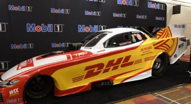 Mobil 1 Signs Exclusive Partnership with Kalitta Motorsports