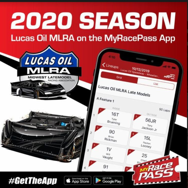 Lucas Oil MLRA Races into World of Technology in New Year