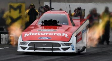 Tasca Racing Signs Multi-Year Contract with Motorcraft and Quick Lane