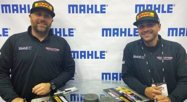MAHLE Aftermarket Announces Extended Kalitta Motorsports Partnership, Team MAHLE Formation