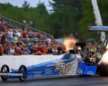 Leverich Racing Taps Joe Morrison to Drive Family's Top Fuel Dragster
