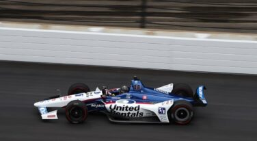 IndyCar Updates Its Schedule