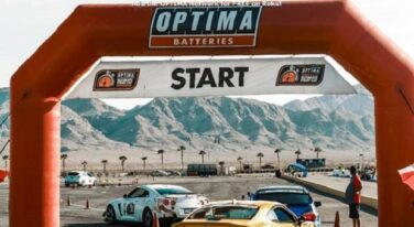 Optima Announces Schedule for 2020 Ultimate Street Car Challenge