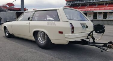 Today's Cool Car Find is this Vega Wagon for $60,000