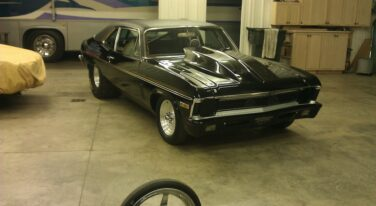 Today's Cool Car Find is this 1970 SS Nova for $28,500