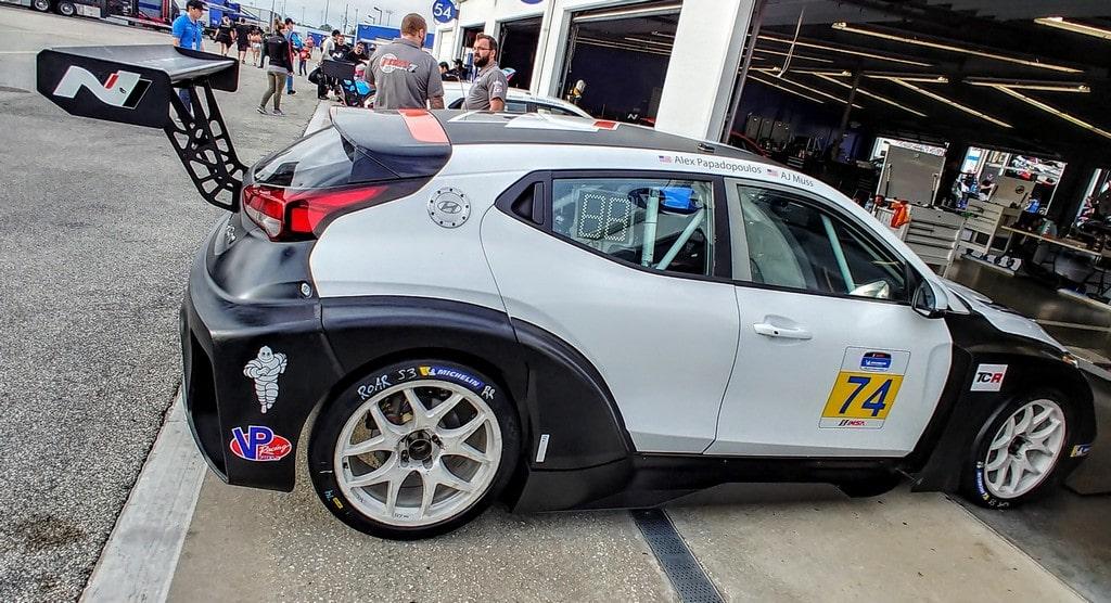 ROAR Before the Daytona 24 2020 Day 1