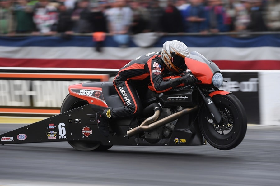 NHRA Adds Paths to the Countdown
