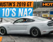 [Video] Justin Dugan's 2019 Mustang GT's Journey to Get into the 10's