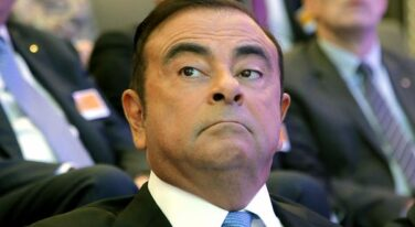 Ghosn Flees Japan to Lebanon