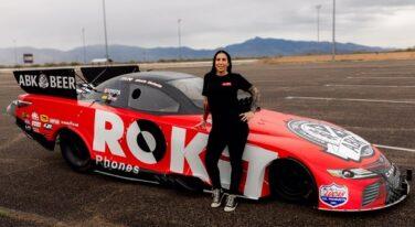 DeJoria Gains ROKit Phones and ABK Beer Partnerships
