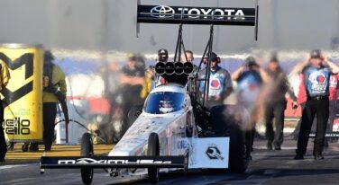 DSR, Antron Brown Launch AB Motorsports