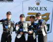 Wayne Taylor Racing Earns Second Consecutive Rolex 24 Win