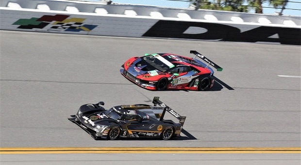 ROAR Before the Rolex 24 2020 Day 3