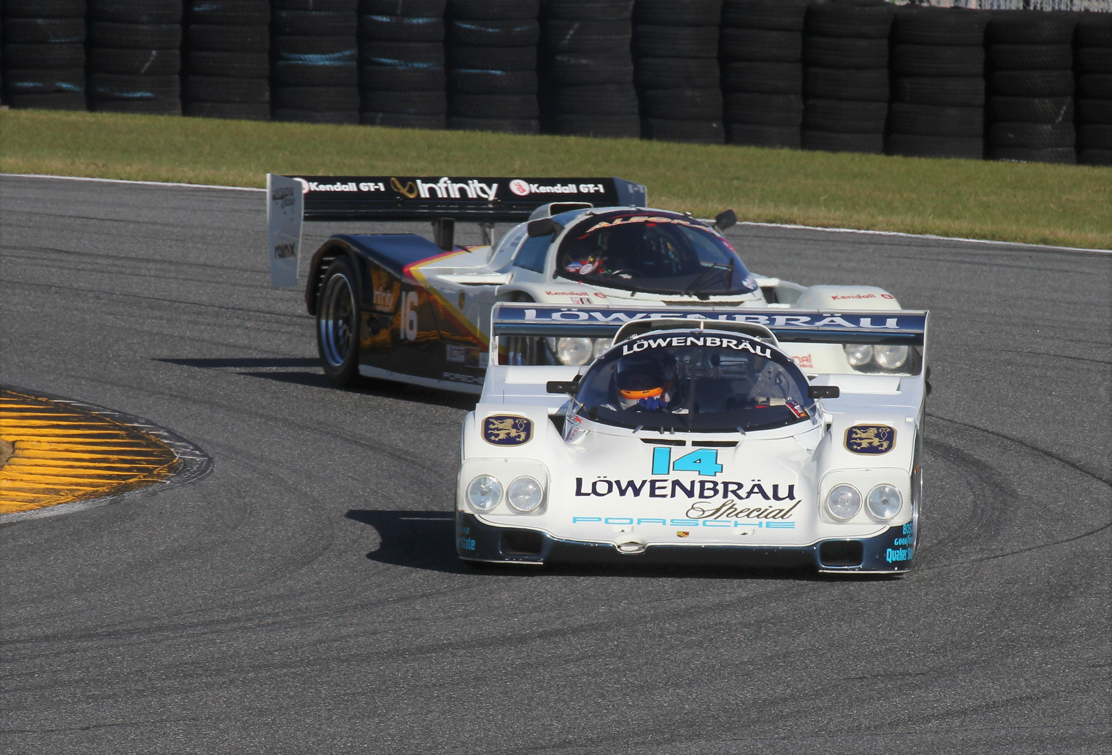 [Gallery] Rolex 24 Hours of Daytona