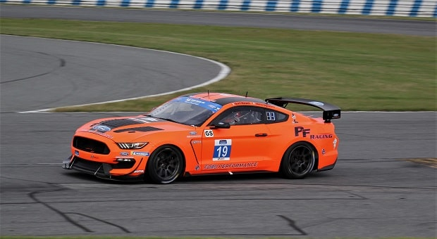 ROAR Before the Rolex 24 2020 Day 1