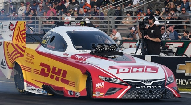 Kalitta Motorsports Moves Langdon Back to Top Fuel, Preps to Field Three Cars in 2020