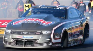 Jason Line Departing NHRA Pro Stock at End of 2020 Season