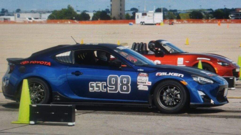 How to Get Started in SCCA Racing