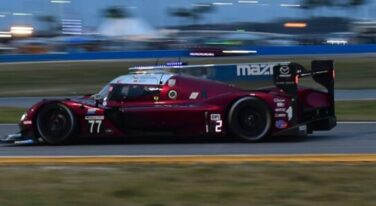 IMSA's Roar Before the Rolex 24 Begs for More