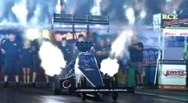 Newby, Raspidara Autosport Remain on Top Down Under Despite the Fires