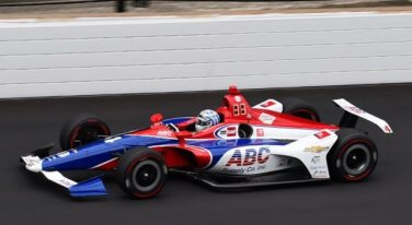 2020 is #TKLastLap for Kanaan