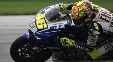 Yamaha Changing Moto GP Lineup