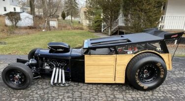 Today's Cool Car Find is this 1931 Chevrolet 5 Window for $49,995