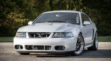Today's Cool Car Find is this 2003 Ford Mustang SVT Cobra for $30,000