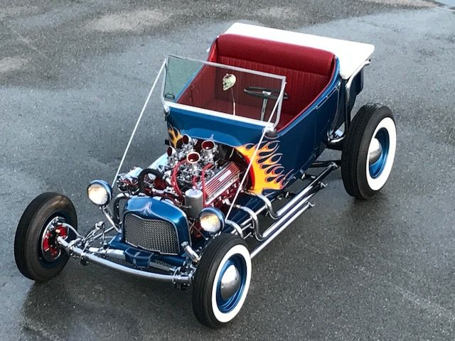 71ST Grand National Roadster Show to Feature Iconic Dragsters and Customs from Across the Globe