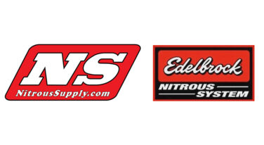Nitrous Supply Aquires Edelbrock's Complete Nitrous Line