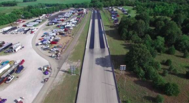 Today's Cool Classified Find is this Drag Strip for $650,000