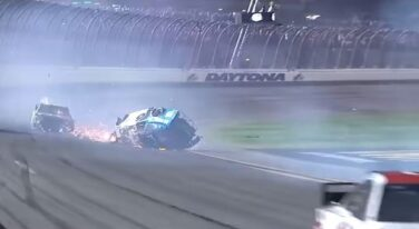 Racing World's Thoughts with Ryan Newman after Daytona 500 Crash