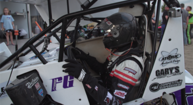 [Video] Racer Spotlight: Frank Galusha