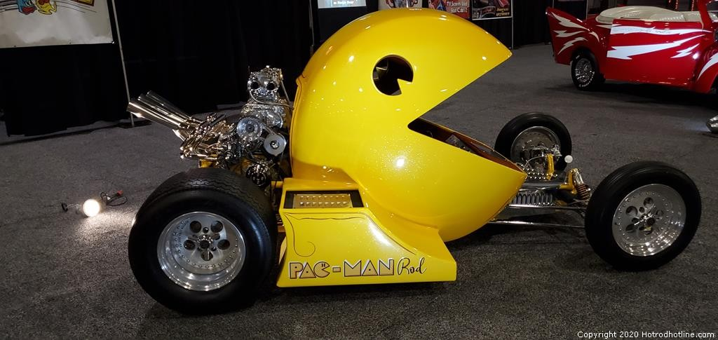 Gallery: GPK Auctions - Deuces Wild - Jokers Wild and AC Invitational