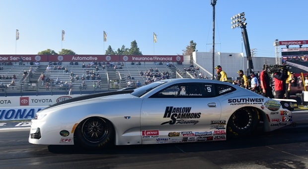 Pro Stock's Future is Looking Good