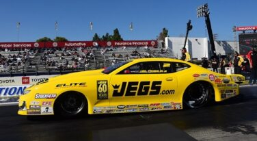 Jeg Coughlin Jr. Leaving Pro Stock After 2020 Season
