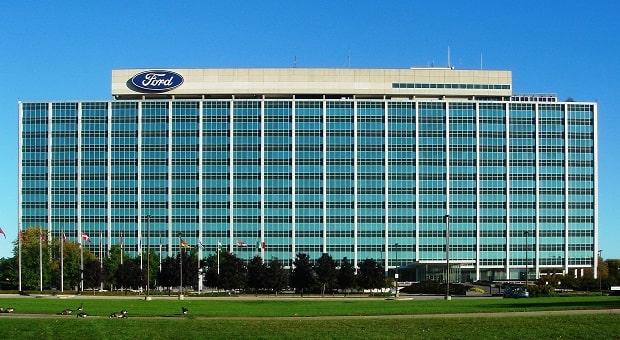 Ford Issues Three Recalls for Ford F-150