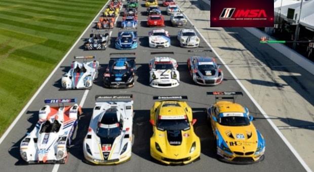How to Start Racing in IMSA