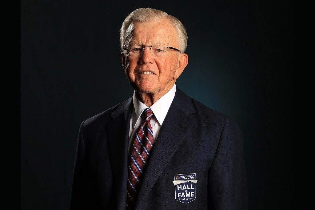 Five NASCAR Legends Inducted Into Hall of Fame
