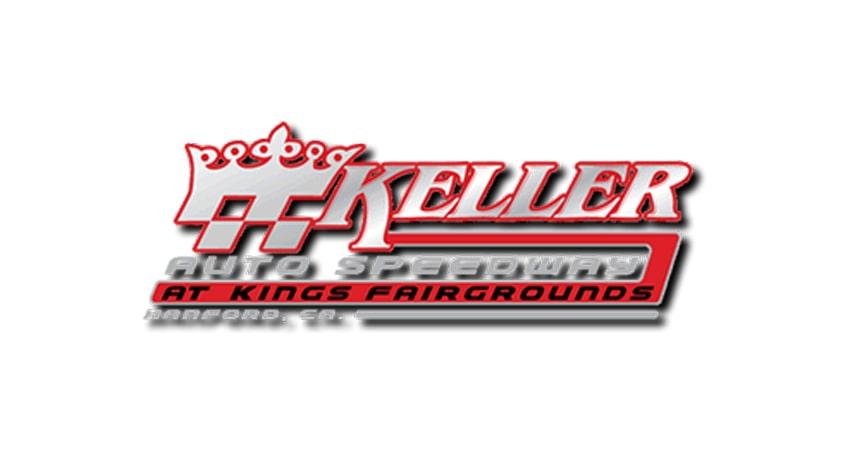 Keller Auto Speedway
