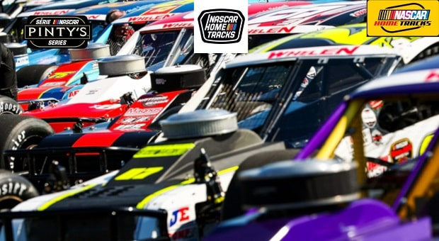 How to Become a NASCAR Racer