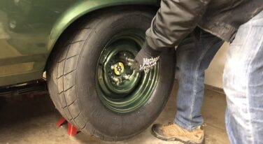 Rotate the Earth: Revisiting Drag Radial Tires Part 2
