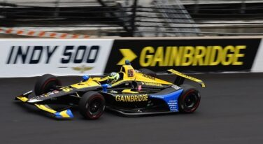 Indy 500 Field Shaping Up
