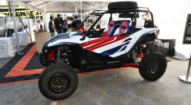Student UTV Build Tours Off-Road Events