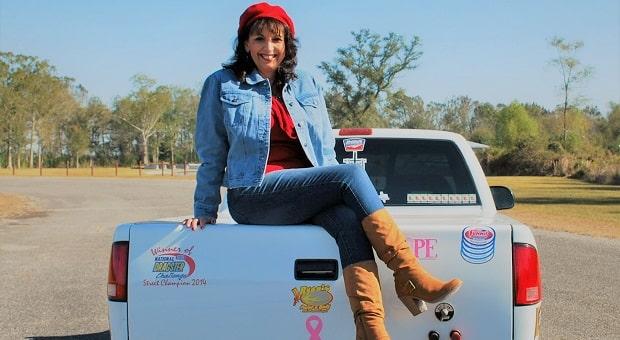 Car Chix Women of Motorsports February 2020: Donna Thibodaux