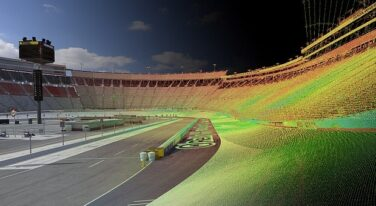 NASCAR Takes Racing on the Virtual Road